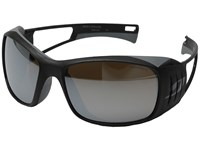 Julbo Eyewear Tensing With Spectron 4 Black Grey Athletic Performance Sport Sunglasses