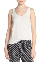 Women's Pj Salvage Cotton And Modal Tank