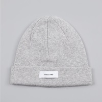 Soulland Villy Beanie Light Grey