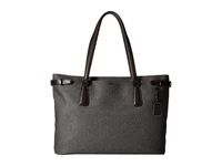 Tumi Sinclair Viera Business Tote Earl Grey Tote Handbags Gray