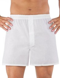 Jockey Big And Tall Stay New Boxer Shorts 2 Pack Beige