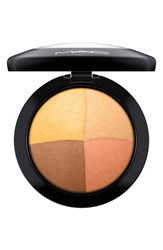 M A C Mac 'Mineralize' Skinfinish Natural Pinwheel Sunny Side Limited Edition