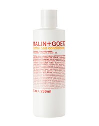 Malin Goetz And Cilantro Hair Conditioner 236Ml White