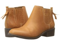 Sperry Juniper Bree Tan Women's Dress Pull On Boots