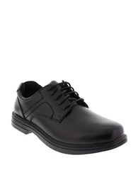 Deer Stags Nu Times Oxfords Black