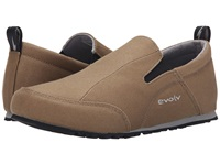 Evolv Cruzer Slip On Mocha Climbing Shoes Brown