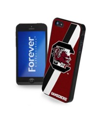 Forever Collectibles South Carolina Gamecocks Iphone 5 Case Team Color