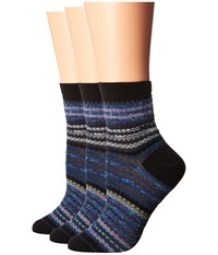 Missoni Ca00cmd57110 Blue Hose