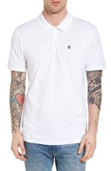 Obey Men's 89 Polo