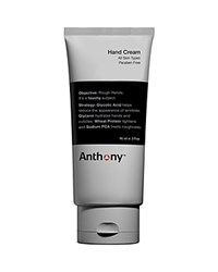 Anthony Logistics For Men Anthony Hand Cream No Color