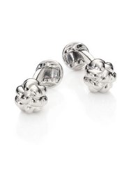 Saks Fifth Avenue Classic Knot Cuff Links