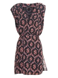 Isabel Marant Tuxi Twist Front Dress