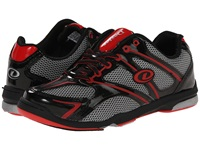 Dexter Megan Black Red Women's Bowling Shoes