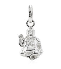 Links Of London Laughing Buddha Charm Female