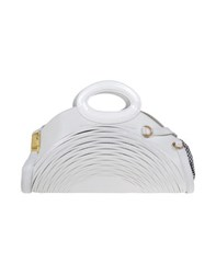Benedetta Bruzziches Bags Handbags Women White