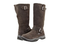 Baffin Charlee Grey Women's Cold Weather Boots Gray