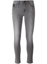 Htc Hollywood Trading Company 'Santa Clara' Jeans Grey