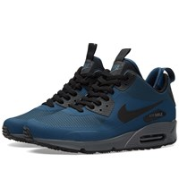 Nike Air Max 90 Mid Winter Blue
