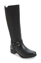 Dav Women's 'Kingston' Water Resistant Boot
