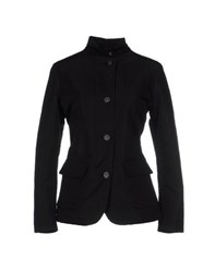 Alain Coats And Jackets Jackets Women Dark Brown