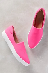 Anthropologie Dibbie Slip On Sneakers