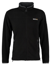 Regatta Stanton Ii Fleece Black Sealgray