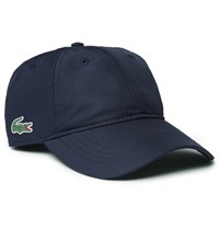 Lacoste Tennis Shell Baseball Cap Navy