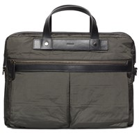 Mismo Beluga Ms Office Briefcase Green