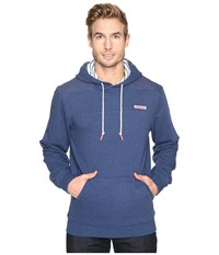 Vineyard Vines Pullover Shep Shirt Hoodie Deep Bay Men's Sweatshirt Blue