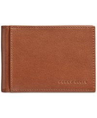Perry Ellis Men's Front Pocket Wallet