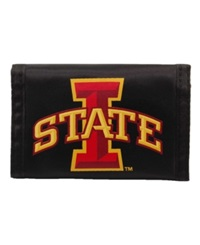 Rico Industries Iowa State Cyclones Nylon Wallet Team Color