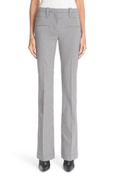 Altuzarra Women's Mini Gingham Serge Pants