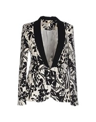Kocca Suits And Jackets Blazers Women White