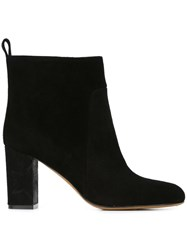 Golden Goose Deluxe Brand 'Anna' Ankle Boots Black