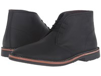 Ben Sherman Collin Chukka Black Men's Lace Up Boots