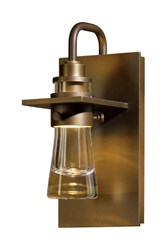 Hubbardton Forge Erlenmeyer Small Outdoor Sconce