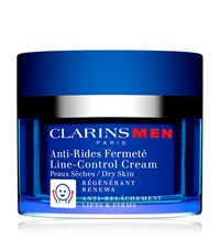 Clarins Clarinsmen Line Control Cream For Dry Skin Female