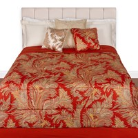 Etro Lindsey Quilted Bedspread 600