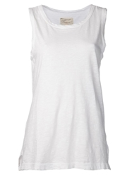 Current Elliott 'The Muscle Tee' White