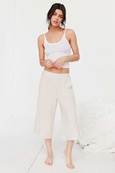 Out From Under Terry Perfect Culotte Neutral