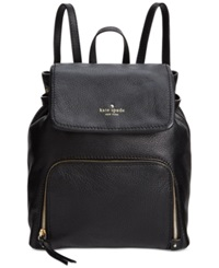 Kate Spade New York Cobble Hill Charley Backpack Haregrey