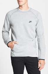 Men's Nike 'Tech Fleece' Thermal Crewneck Sweatshirt