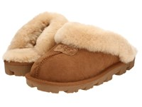 Ugg Coquette Chestnut Women's Slippers Brown