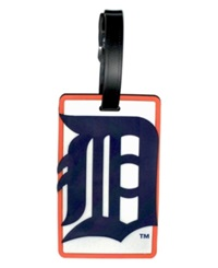 Aminco Detroit Tigers Soft Bag Tag Team Color