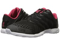 Inov 8 F Lite 195 Black Pink White Women's Running Shoes