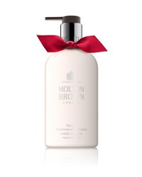 Molton Brown Festive Frankincense And Allspice Hand Lotion 10 Oz.