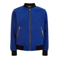 Marbek Blue Field Jacket