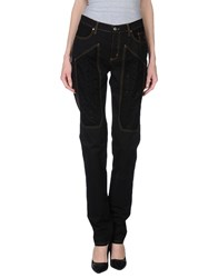 Jeckerson Trousers 3 4 Length Trousers Women Black