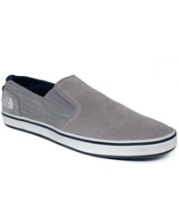 The North Face Base Camp Lite Slip On Shoes Men's Shoes