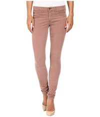 Ag Adriano Goldschmied Leggings In Sulfur Dusty Rose Sulfur Dusty Rose Women's Jeans Pink